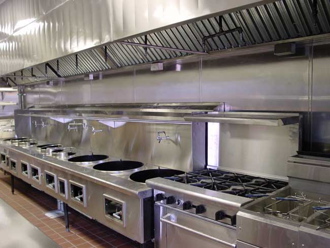 Our Gallery Nice Kitchen Industry Kitchen Equipment